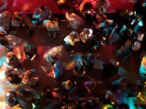 Discofox ist ein beliebter Tanz auf Bällen