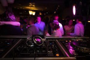 Discofox ist ein beliebter Tanz auf Parties