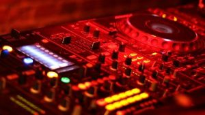 Discofox ist ein beliebter Tanz in der Disco